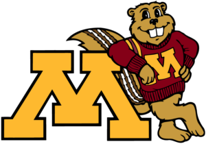 Gopher scapegoat